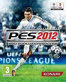 Kaset Pes Ps3 pro evolution soccer 2012