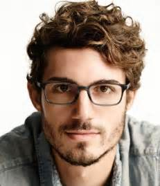 mens cuts wavy hair make look thinner 25 best men curly hairstyles ideas on pinterest