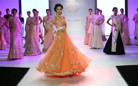Fashion Week Starts Today by Pune Fashion Week Starts Today And Here S Everything You