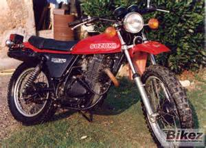 1978 Suzuki Sp370 Powerdynamo For Suzuki Sp370