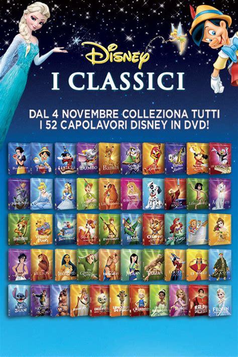 Film Disney Classici | i classici disney disney it film