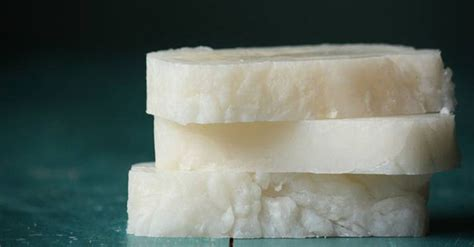 Why Handmade Soap - why handmade soaps can be toxic