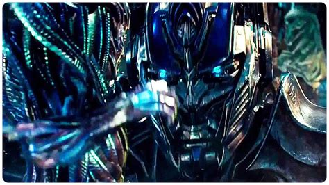 laste ned filmer transformers the last knight transformers 5 the last knight quot optimus prime vs