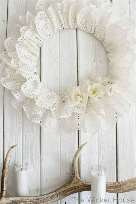 How To Make A Wire Frame For Paper Mache - 25 best ideas about wire wreath on how to