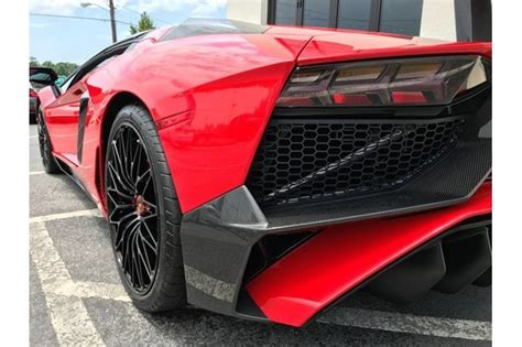 brand new lamborghini aventador sv roadster for sale looks bloodthirsty autoevolution brand new lamborghini aventador sv roadster for sale looks bloodthirsty autoevolution