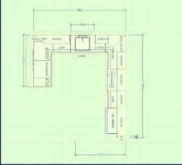 Kitchen Island Width Kitchen Layout Planner Kitchen Layout 844x768 2017 Home