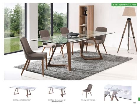 glass table top mississauga modern dining room furniture glass dining tables bar