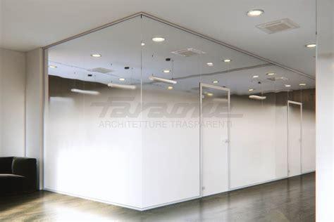 libreria degli uffici spazio le pareti divisorie in vetro 187 faraone