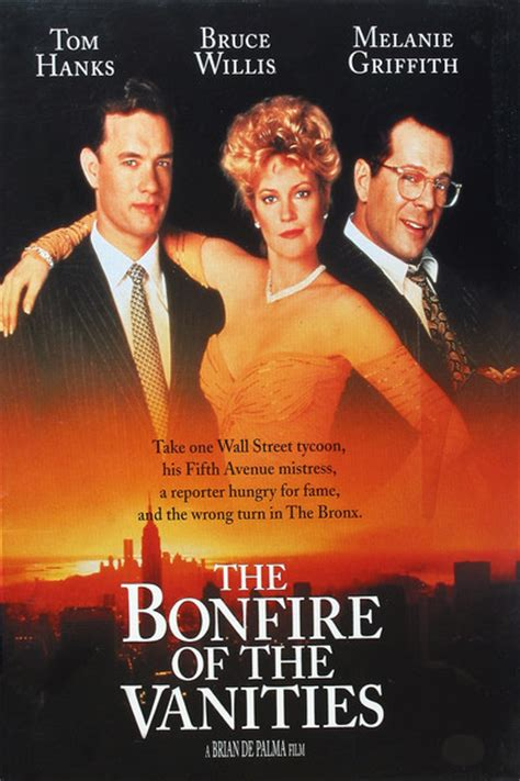 The Bonfire Of The Vanities Review the bonfire of the vanities review 1990 roger ebert
