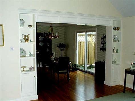 Half Wall Room Divider Half Wall Bookcase Room Divider Remodeling