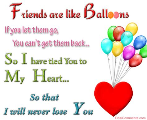 Birthday Balloon Quotes Balloon Poems And Quotes Quotesgram