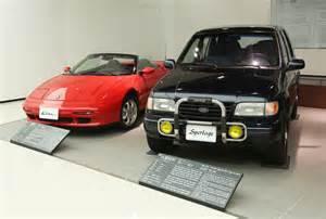 09 Kia Sportage Hyundai Kia Factory Car Museum Tour Photo Gallery Motor