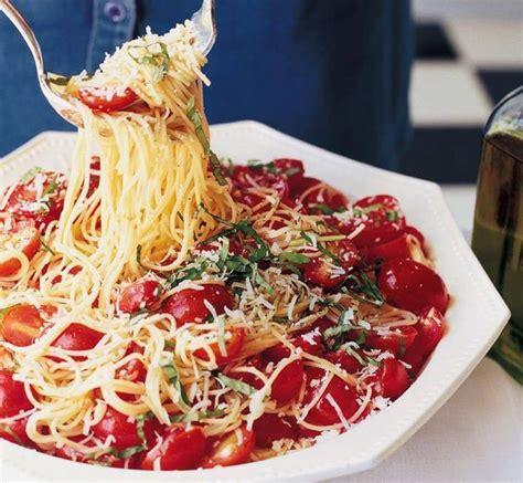 ina garten pasta recipes ina garten s summer garden pasta favorite recipes