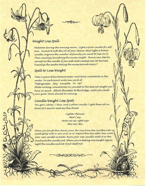 wicca book of spells a book of shadows for wiccans witches and other practitioners of magic books book of shadows spell pages wiccan weight loss spells