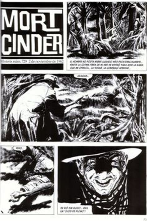 libro mort cinder 1000 images about alberto breccia and argentina comics on comic art cthulhu and