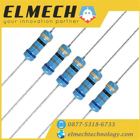 buy resistors near me ohm resistors near me 28 images resistor 10k ohm 1 4w 5 diyelectronics radioshack 174 10k