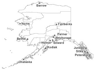State Of Alaska Property Records Alaska For Sale By Owner