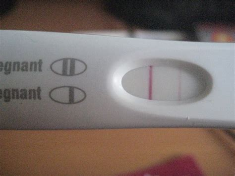 pregnancy tests sexinfo