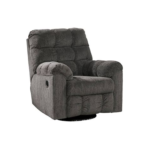 ashley furniture recliner sale acieona swivel rocker recliner