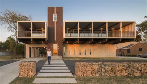 konteynerler ile modern ev tasarımları dekorblog