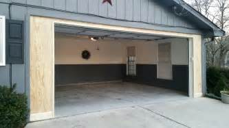 carport garage conversion overhead door company