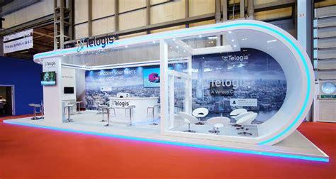 MEMS International   Exhibition Contractors   Exhibition