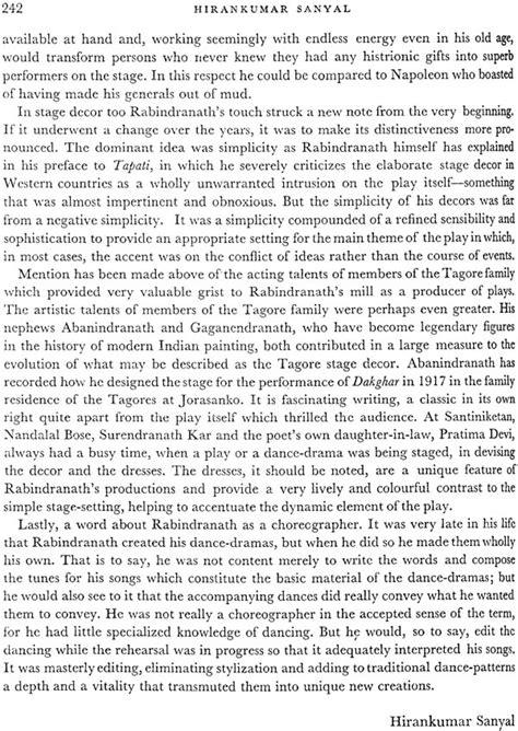 rabindranath tagore biography essay in english rabindranath tagore a centenary volume 1861 1961