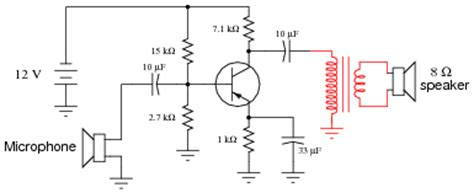 transistor lifier impedance matching class a bjt lifiers discrete semiconductor devices and circuits worksheets