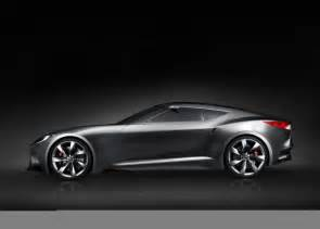 Hyundai Genesis Coupe Concept Picture Other 2015 Hyundai Genesis Coupe Concept 05 Jpg