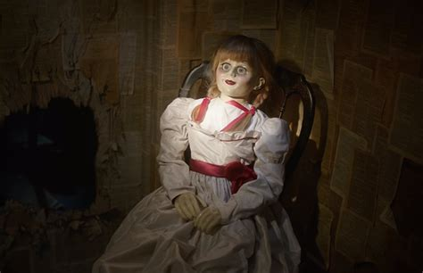 the doll 2 here s your chance to make a conjuring universe bloody disgusting