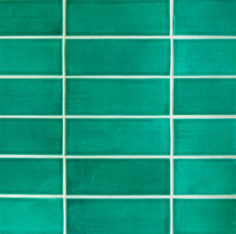 Tile Patterns For Bathrooms green with envy 3 kitchens that pair green tile amp copper