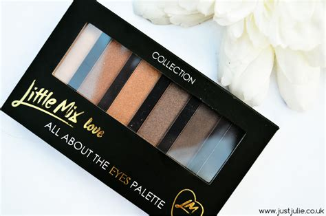 Mix Makeup Palette by The 163 3 Must Eyeshadow Palette Justjulie