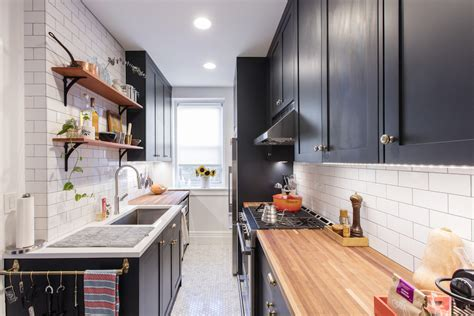 tiny galley kitchen ideas why a galley kitchen in small kitchen design