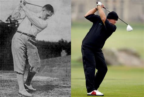 john daly swing power golf swing that spans the decades wind and sling