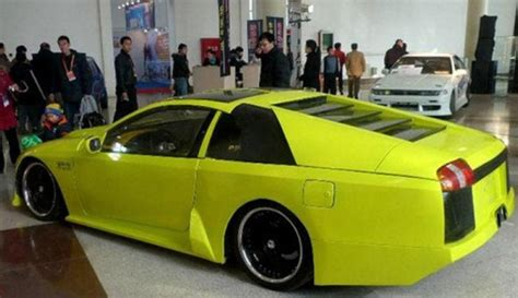 Buy A Replica Lamborghini 10 Worst Lamborghini Replicas Fast Car