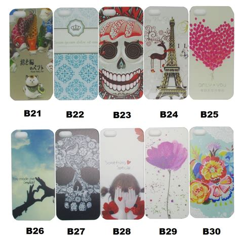 Painting Phone Plastic For Iphone Se 5 5s B16 painting phone plastic for iphone 5 5s se b23