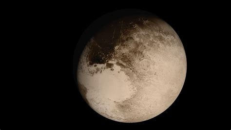 new images of pluto pluto emitting x rays could be a big deal digital trends