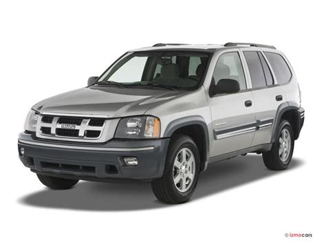 how to learn all about cars 2007 isuzu ascender regenerative braking 2007 isuzu ascender prices reviews and pictures u s news world report