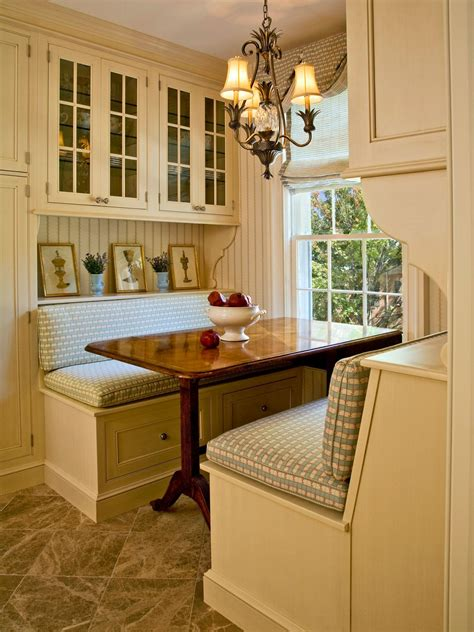 Kitchen Booth Furniture by How To Refinish A Kitchen Table Pictures Amp Ideas From