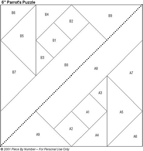 printable epp shapes quilts epp templates layouts shape sheets のおすすめ画像 1461