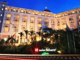 Hotel Swiss Bell Jayapura swiss belhotel jayapura hotel di jayapura papua tarif