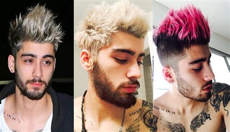 haircuts and hairstyles for men 2016 youtube zayn maliks new hairstyle zayn malik s new hairstyles