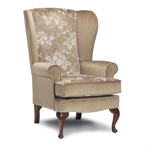 sherborne westminster wing chair