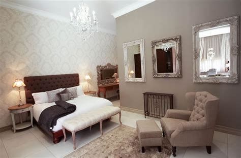 Tenacity Guest House Standard Room executive suite tramonto boutique hotel