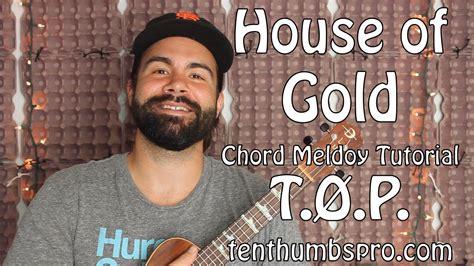 house of gold ukulele tutorial house of gold chord melody ukulele twenty one pilots chord melody ukulele tutorial