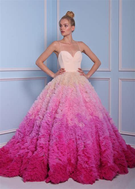 hochzeitskleid pink persunshop tag archives brautkleid