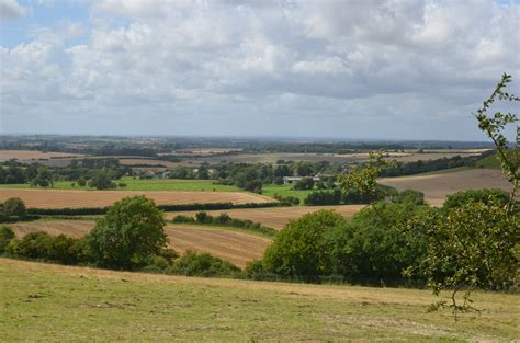 luc helps kent councils protect landscapes and plan for