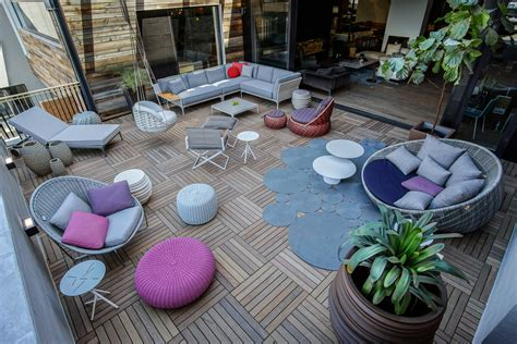 lenti outdoor furniture our new outdoor furniture patio is now open studio como
