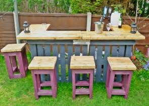 How To Make A Wood Bench Easy Diy Patio Furniture Projects You Should Already Start