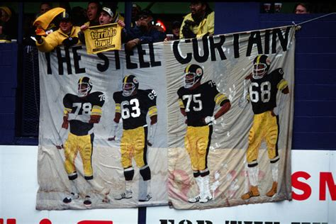 nfl steel curtain quiz name the entire roster of the 1974 super bowl